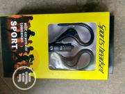 Sports Headset | Headphones for sale in Lagos State, Ikeja