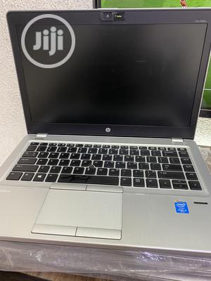 Laptop HP EliteBook Folio 9480M 4GB 500GB