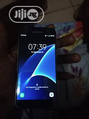 Samsung Galaxy S7 32 GB Black   Mobile Phones for sale in Abuja (FCT) State, Gwarinpa