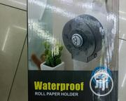 Waterproof Roll Paper Holder | Home Accessories for sale in Lagos State, Ifako-Ijaiye