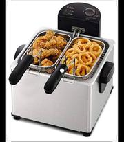 Deep Fryer Sokany | Kitchen Appliances for sale in Lagos State, Lagos Island