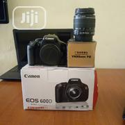 Canon 600d | Photo & Video Cameras for sale in Lagos State, Ibeju