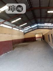 Functional Warehouse With Constant Power For Lease In PH | Commercial Property For Rent for sale in Rivers State, Port-Harcourt