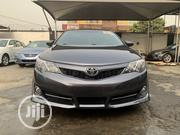 Toyota Camry 2013 Gray | Cars for sale in Lagos State, Ikeja