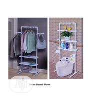 4 Layers Bathroom And Kitchen Convertible Storage Shelf   Home Accessories for sale in Lagos State, Lagos Island