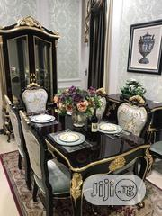 Executive Dinning With 6 Seaters | Furniture for sale in Lagos State, Ojo
