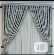 Quality Americsn Stock Curtain | Home Accessories for sale in Lagos State, Lagos Island