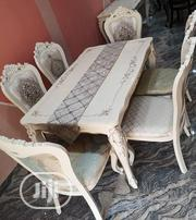Royal Dining Table by 6 | Furniture for sale in Lagos State, Ojo