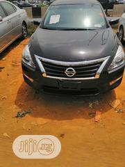 Nissan Altima 2015 Black | Cars for sale in Lagos State, Lagos Mainland