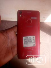 Tecno Spark 2 16 GB Red | Mobile Phones for sale in Abuja (FCT) State, Wuse