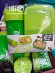 12pcs Variety Lunch Box and Water Bottle | Babies & Kids Accessories for sale in Lagos State, Lagos Island