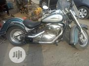 Suzuki Volusia 1998 Green | Motorcycles & Scooters for sale in Lagos State, Apapa