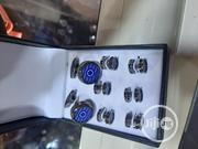 Designer Cufflinks Set | Clothing Accessories for sale in Lagos State, Lagos Island