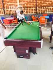 Snooker Board With Coin | Sports Equipment for sale in Lagos State, Ikeja