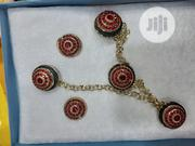 Designer Chain Button   Clothing Accessories for sale in Lagos State, Lagos Island