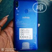 Infinix Hot 6X 32 GB Blue   Mobile Phones for sale in Rivers State, Obio-Akpor