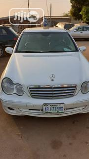 Mercedes-Benz C240 2006 White | Cars for sale in Abuja (FCT) State, Apo District