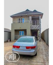 Executive 3bedroom Duplex | Houses & Apartments For Sale for sale in Lagos State, Alimosho