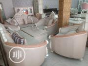Imported Royal Sofa Chair. | Furniture for sale in Lagos State, Ajah