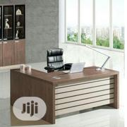Quality Executive Office Table | Furniture for sale in Lagos State, Oshodi-Isolo