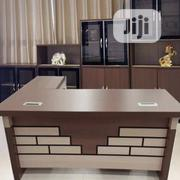 Top Notch Executive Office Table | Furniture for sale in Lagos State, Oshodi-Isolo