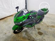 Kawasaki Ninja H2 R 2018 Green | Motorcycles & Scooters for sale in Ogun State, Ipokia