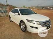 Honda Accord CrossTour EX-L AWD 2010 White | Cars for sale in Abuja (FCT) State, Apo District