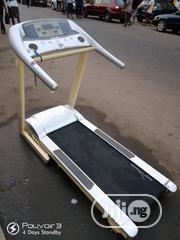 First Grade Tokunbo Commercial 5HP ANY-FITNESS AC Treadmill. | Sports Equipment for sale in Lagos State, Yaba