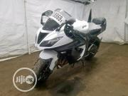 Kawasaki EX250 2019 White | Motorcycles & Scooters for sale in Ogun State, Ipokia
