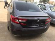 Honda Accord 2018 Sport 2.0T Gray | Cars for sale in Abuja (FCT) State, Jahi