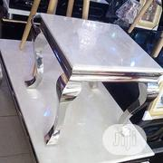Exotic Marble Center Table | Furniture for sale in Lagos State, Oshodi-Isolo