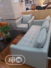 Imported.5 Seater'mini Sofa Chair Made in Turkey | Furniture for sale in Lagos State, Ajah
