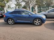 Toyota Venza 2012 V6 AWD Blue   Cars for sale in Abuja (FCT) State, Wuse 2