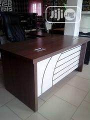 Strong Quality and Durable Executive Office Table   Furniture for sale in Enugu State, Enugu