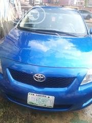 Toyota Corolla 2005 Blue | Cars for sale in Lagos State