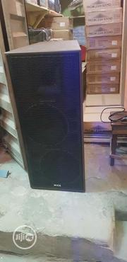 Nice Double Speaker | Audio & Music Equipment for sale in Lagos State, Ojo
