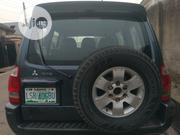 Mitsubishi Pajero 2008 Black | Cars for sale in Lagos State, Magodo