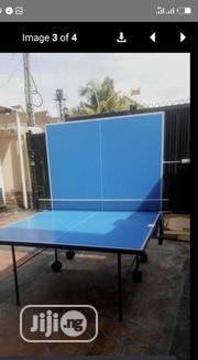 Outdoor Table Tennis | Sports Equipment for sale in Abuja (FCT) State, Jabi