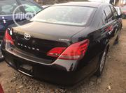 Toyota Avalon Limited 2007 Black | Cars for sale in Lagos State, Isolo