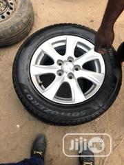 Tokunbo Grade A Tyres | Vehicle Parts & Accessories for sale in Lagos State