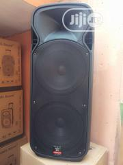 Double Speaker Pa System | Audio & Music Equipment for sale in Lagos State, Ojo