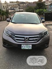 Honda CR-V 2013 Brown | Cars for sale in Lagos State, Magodo