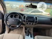 Toyota Tacoma PreRunner 2008 Black | Cars for sale in Oyo State, Ibadan