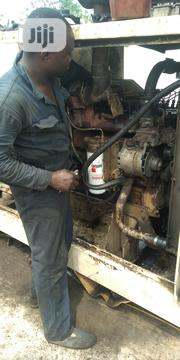 Service And Repair Of Heavy Duty Generators, Folklift And Equipment | Repair Services for sale in Lagos State, Lagos Island