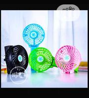 Quality Hand Mini Fan | Home Accessories for sale in Lagos State, Ikeja