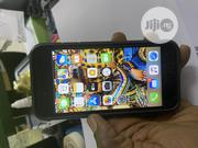 Apple iPhone 7 128 GB Black | Mobile Phones for sale in Rivers State, Eleme