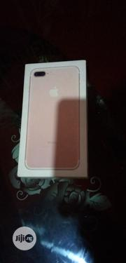 Apple iPhone 7 Plus 128 GB Gold | Mobile Phones for sale in Edo State, Benin City