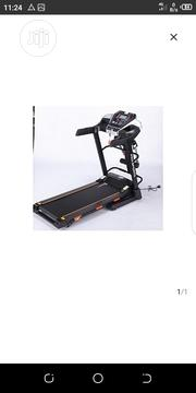 2hp Treadmill With Massager | Sports Equipment for sale in Lagos State, Oshodi-Isolo