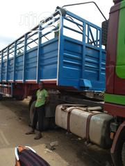 Trailers Transport Services Nationwide | Logistics Services for sale in Abuja (FCT) State, Central Business District