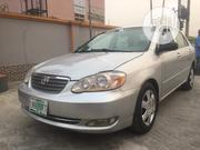 Toyota Corolla 2005 CE Silver | Cars for sale in Rivers State, Port-Harcourt